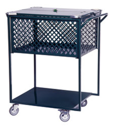 Drug Trolleys