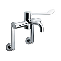 HTM Taps and Sinks