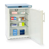 Pharmacy Fridges