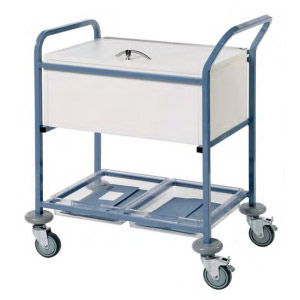 Records Transfer Trolley