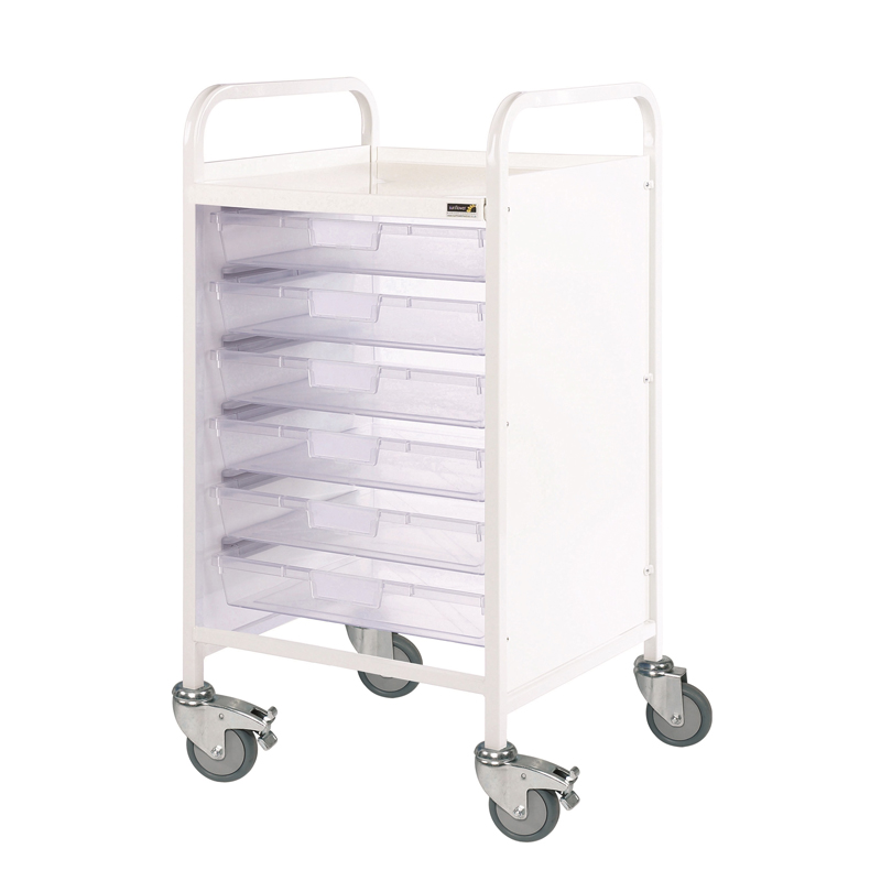 Vista 50 Hospital Trolleys
