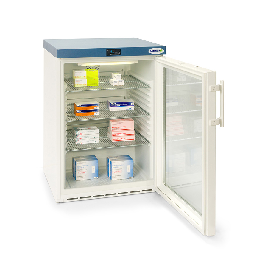 Under-counter Pharmacy Fridge