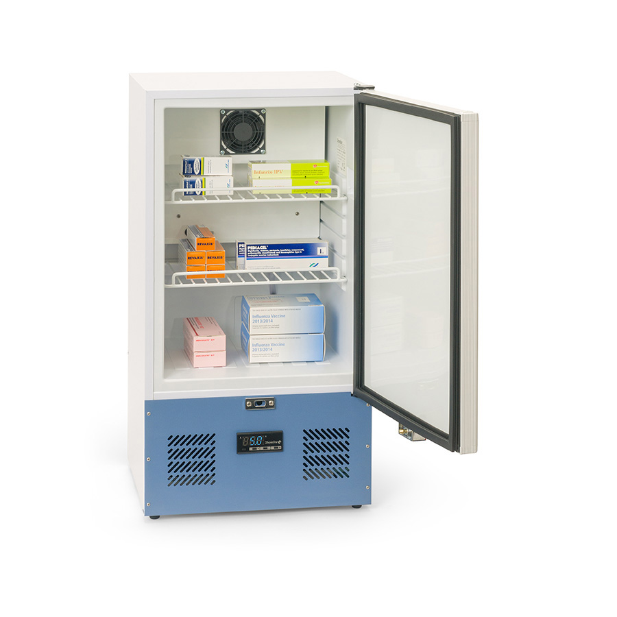Small Pharmacy Refrigerator