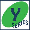 Y-Series Pharmacy Shelving Logo